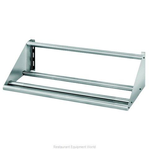 Advance Tabco DT-6R-22 Dishtable Sorting Shelf