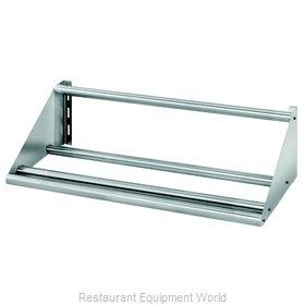Advance Tabco DT-6R-24 Dishtable Sorting Shelf