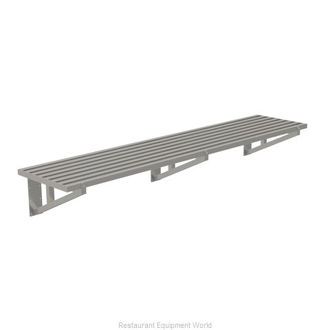 Advance Tabco DT21-4 Shelving, Wall-Mounted