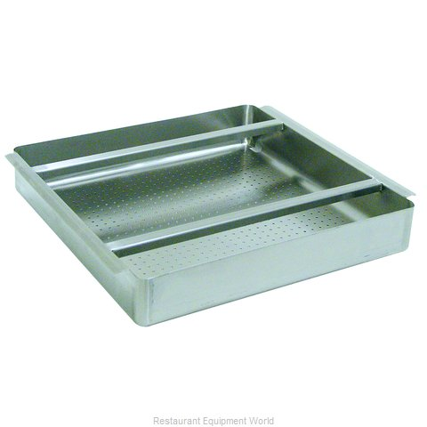 Advance Tabco DTA-125-EC-X Pre-Rinse Sink Basket