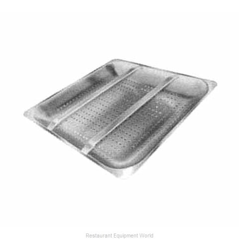 Advance Tabco DTA-62 Pre-Rinse Sink Basket (Magnified)