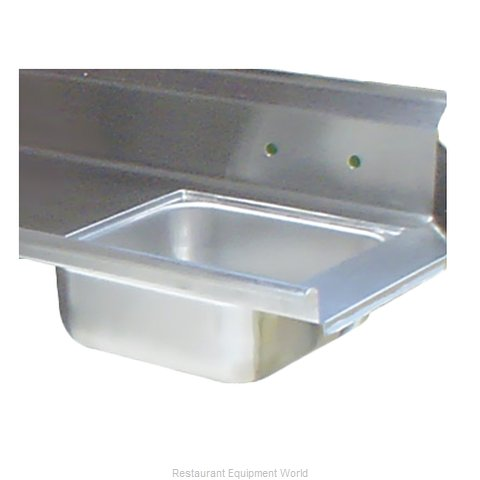 Advance Tabco DTA-99A Sink Bowl, Weld-In / Undermount