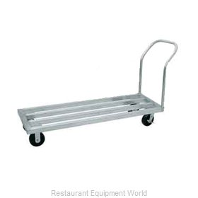 Advance Tabco DUN-2048C-X Dunnage Rack, Tubular Mobile