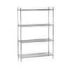 Advance Tabco EC-2448-X Shelving Wire