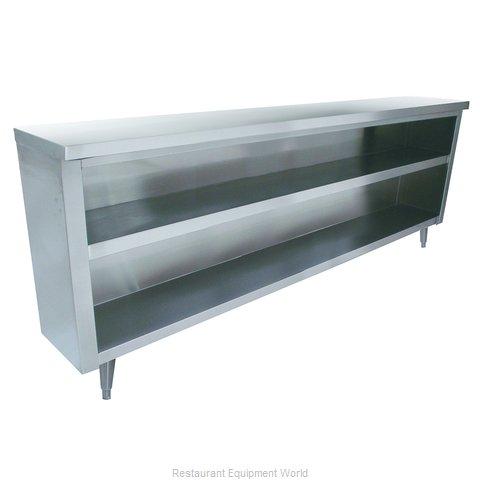 Advance Tabco EDC-1872-X Dish Cabinet