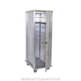 Advance Tabco EPC-40 Bun Pan Rack Cabinet Mobile Enclosed