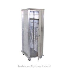 Advance Tabco EPC-40 Cabinet, Enclosed, Bun / Food Pan