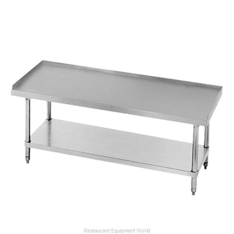 Advance Tabco ES-LS-304-X Equipment Stand, for Countertop Cooking