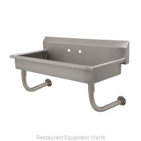 Advance Tabco FC-WM-1-ADA Sink, Hand