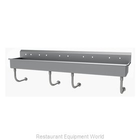 Advance Tabco FC-WM-100 Sink, Hand