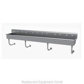 Advance Tabco FC-WM-120 Sink, Hand