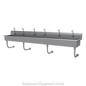 Advance Tabco FC-WM-120EF Sink, Hand