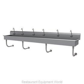Advance Tabco FC-WM-120EFADA Sink, Hand
