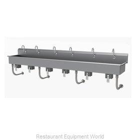 Advance Tabco FC-WM-120KV Sink, Hand