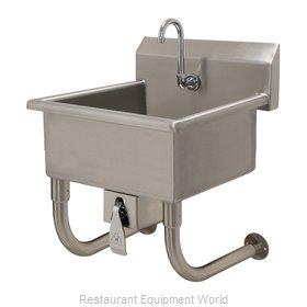 Advance Tabco FC-WM-2219KV Sink, Hand