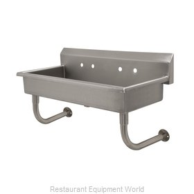 Advance Tabco FC-WM-40 Sink, Hand