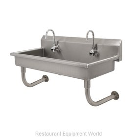 Advance Tabco FC-WM-40EFADA Sink, Hand