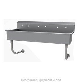 Advance Tabco FC-WM-60 Sink, Hand