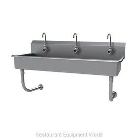 Advance Tabco FC-WM-60EFADA Sink, Hand
