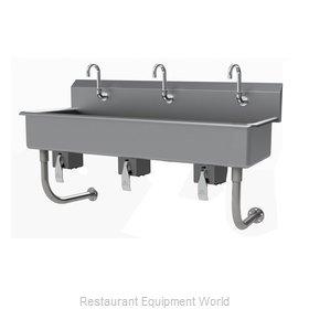 Advance Tabco FC-WM-60KV Sink, Hand