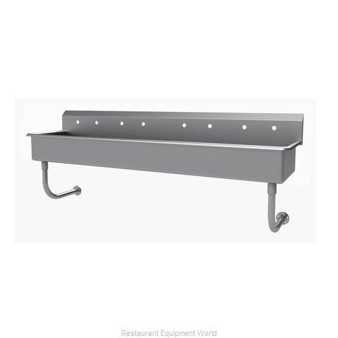 Advance Tabco FC-WM-80 Sink, Hand