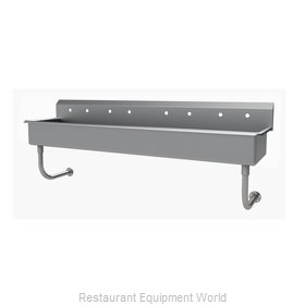 Advance Tabco FC-WM-80 Sink, Hand