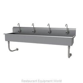 Advance Tabco FC-WM-80EF Sink, Hand