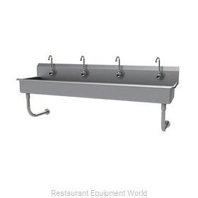 Advance Tabco FC-WM-80EFADA Sink, Hand