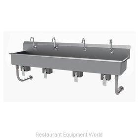 Advance Tabco FC-WM-80KV Sink, Hand