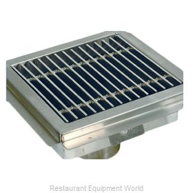 Advance Tabco FD-1 Floor Grate, Only