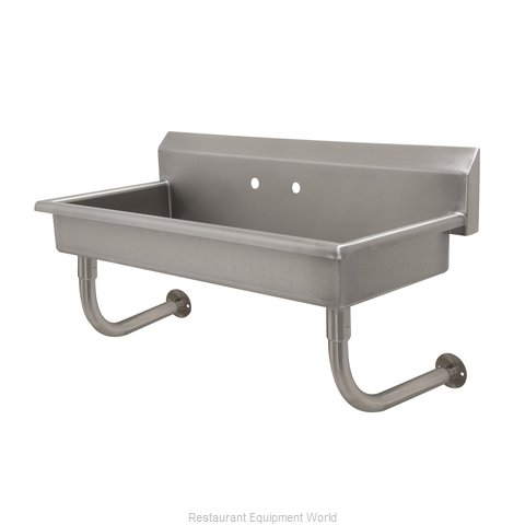 Advance Tabco FS-WM-1-ADA Sink, Hand