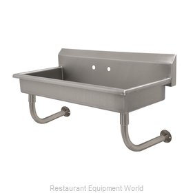 Advance Tabco FS-WM-1-ADA Sink, Hand