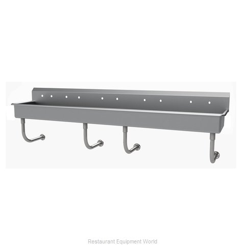 Advance Tabco FS-WM-100-ADA Sink, Hand
