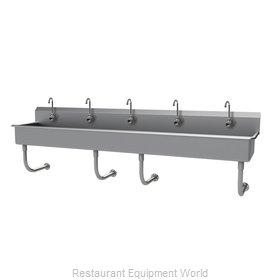 Advance Tabco FS-WM-100EF Sink, Hand