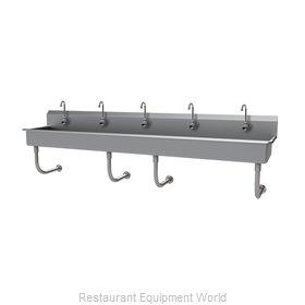 Advance Tabco FS-WM-100EFADA Sink, Hand