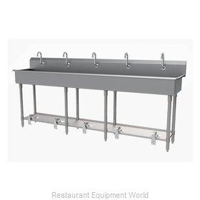 Advance Tabco FS-WM-100FV Sink, Hand