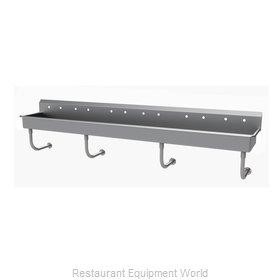 Advance Tabco FS-WM-120-ADA Sink, Hand