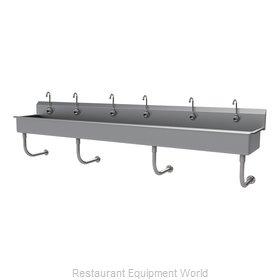 Advance Tabco FS-WM-120EF Sink, Hand
