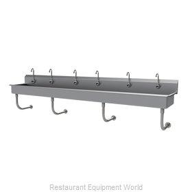 Advance Tabco FS-WM-120EFADA Sink, Hand