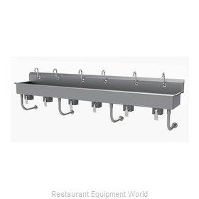 Advance Tabco FS-WM-120KV Sink, Hand