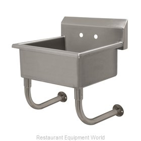 Advance Tabco FS-WM-2219 Sink, (1) One Compartment