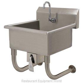 Advance Tabco FS-WM-2219KV Sink, Hand