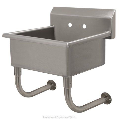 Advance Tabco FS-WM-2721 Wall-Mounted Service Sink