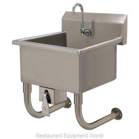 Advance Tabco FS-WM-2721KV Sink, Hand