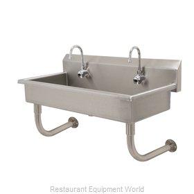 Advance Tabco FS-WM-40EF Sink, Hand