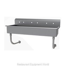 Advance Tabco FS-WM-60 Sink, Hand