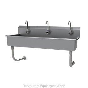 Advance Tabco FS-WM-60EF Sink, Hand