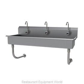 Advance Tabco FS-WM-60EFADA Sink, Hand