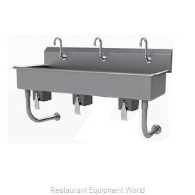 Advance Tabco FS-WM-60KV Sink, Hand