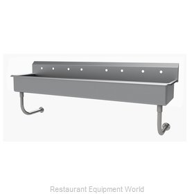 Advance Tabco FS-WM-80 Sink, Hand